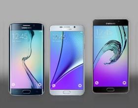 Jaki telefon Samsung wybrać?