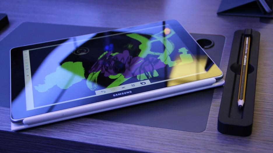 Nowości Samsunga - galeria zdjęć z premiery   zdjęcie 10