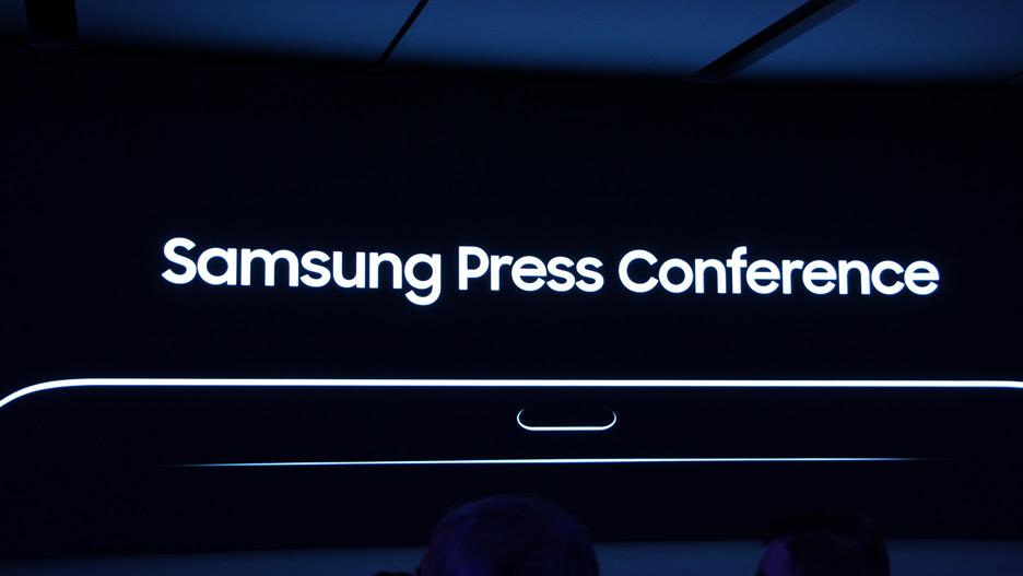 Nowości Samsunga - galeria zdjęć z premiery   zdjęcie 2