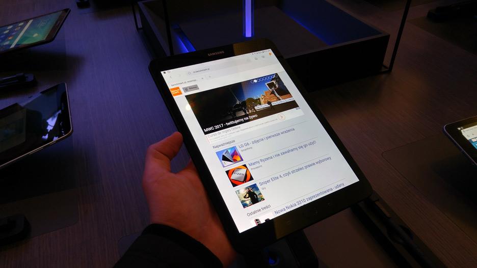Nowości Samsunga - galeria zdjęć z premiery   zdjęcie 5