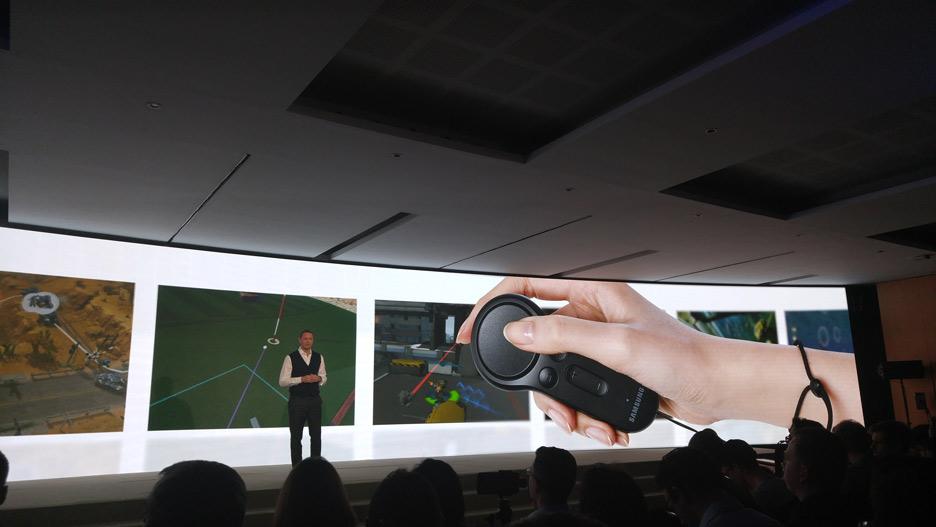 Nowości Samsunga - galeria zdjęć z premiery   zdjęcie 11