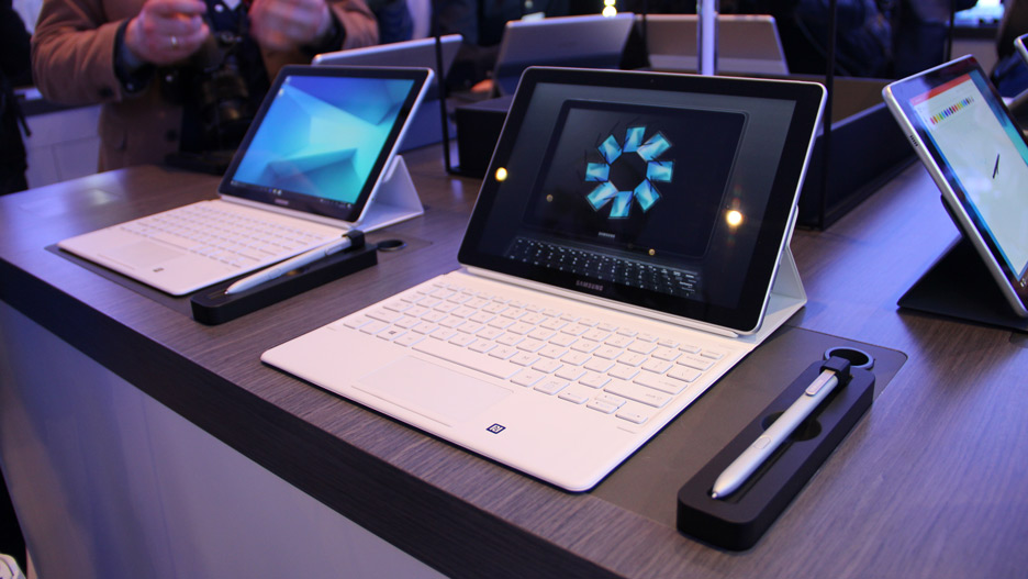 Nowości Samsunga - galeria zdjęć z premiery   zdjęcie 9