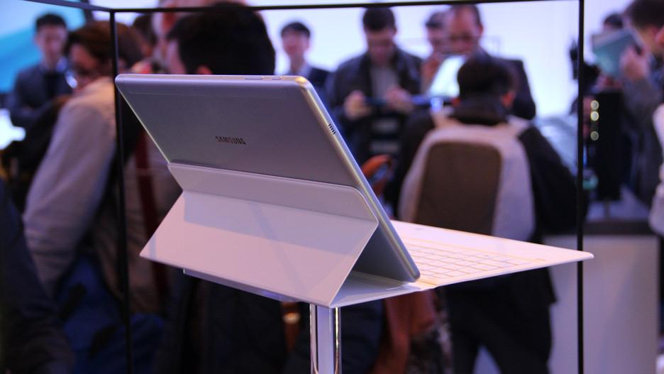 Nowości Samsunga - galeria zdjęć z premiery   zdjęcie 8