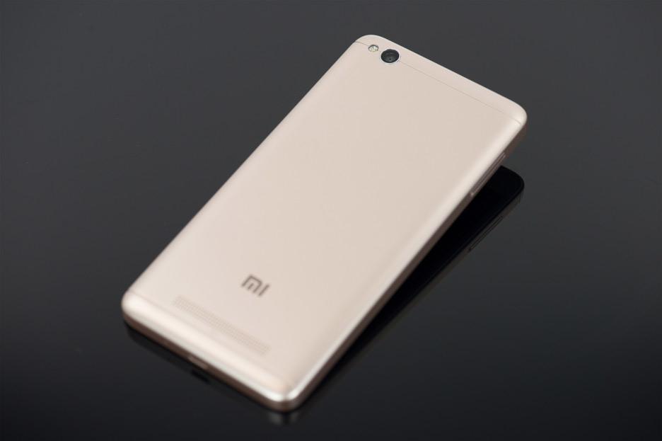 Xiaomi Redmi 4A – witaj królu złoty! | zdjęcie 2