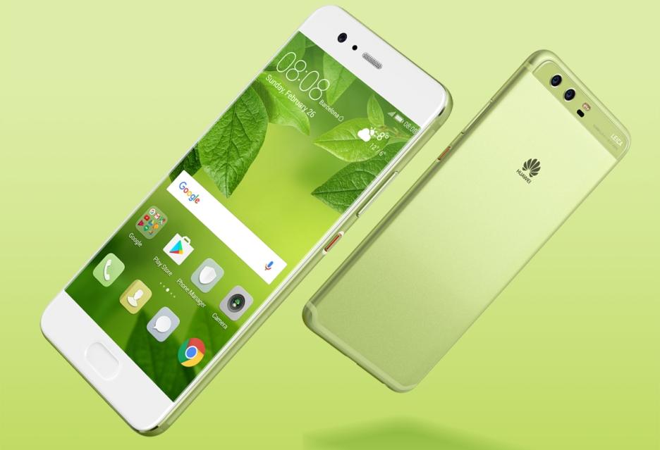 Pierwszy unboxing Huawei P10 - znamy datę polskiej premiery smartfona