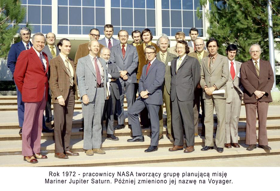 Czterdzieści lat minęło - Voyager I i II, najwięksi podróżnicy naszych czasów | zdjęcie 3