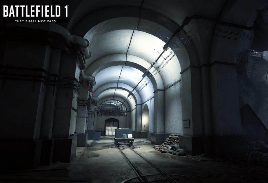 Battlefield 1: Nie przejdą - zwiastun i data premiery