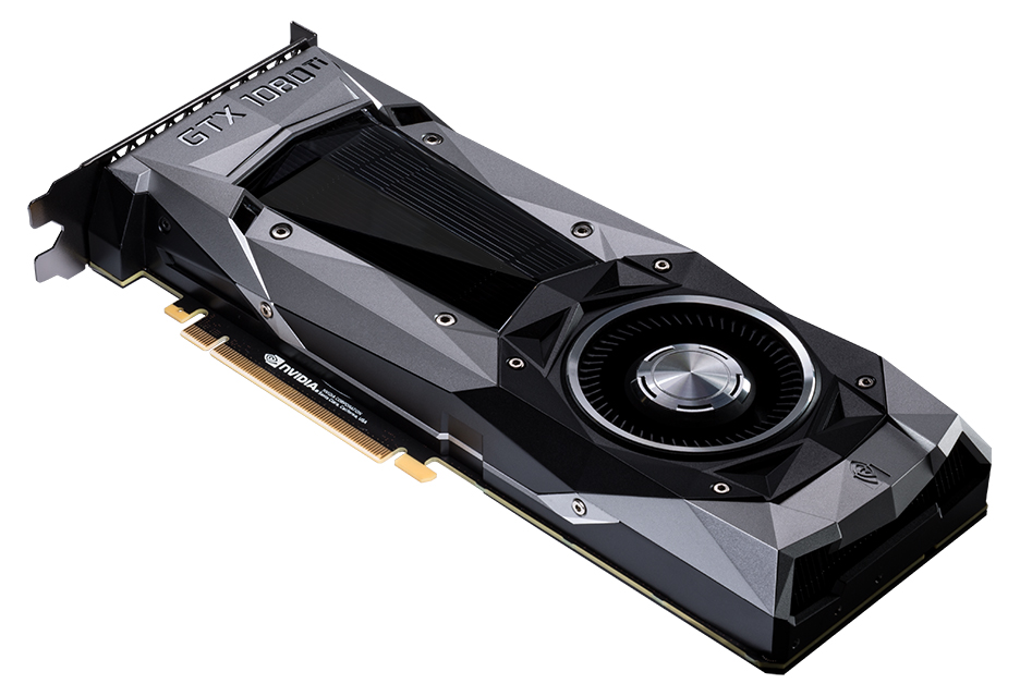 GeForce GTX 1080 Ti - premierowy test | zdjęcie 2
