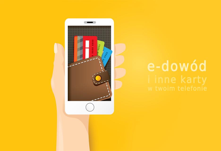 Wyrzuć wszystkie karty - możesz je mieć w telefonie | zdjęcie 1