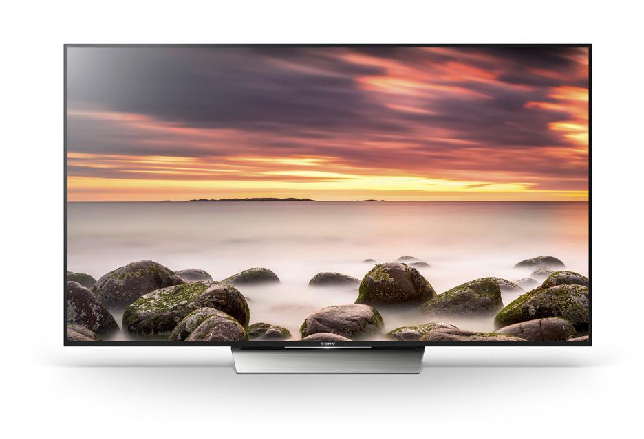 Sony KD-55XD8505 czyli extrasy za 700 zł  | zdjęcie 1