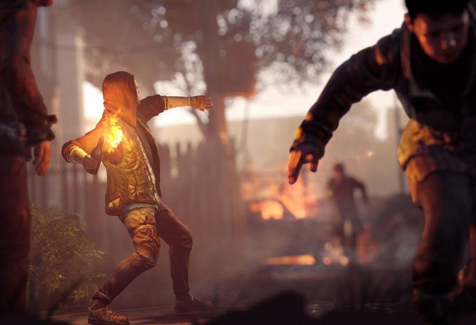 Denuvo usunięte z Homefront: The Revolution, gra wspiera za to PlayStation 4 Pro