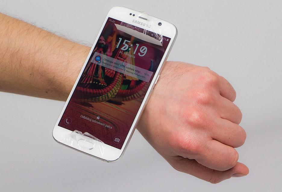 Rok ze smartwatchem - czy odmienił moje życie?   zdjęcie 1