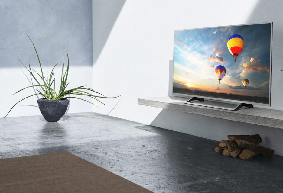 Telewizory Sony 4K HDR już w sklepach