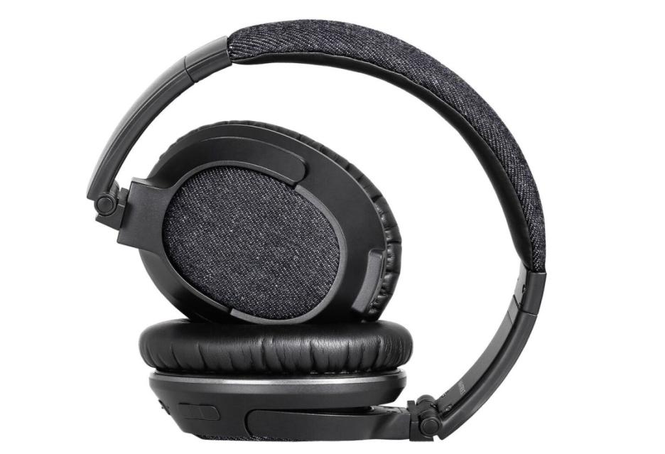 MEE Audio Matrix3 (AF68) - słuchawki Bluetooth z wytrzymałą baterią