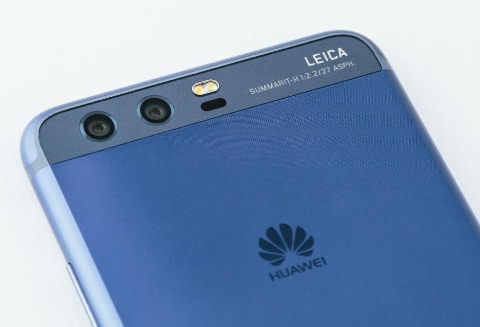 Aparat Huawei P10 pod lupą DxOMark - bardzo wysoka ocena