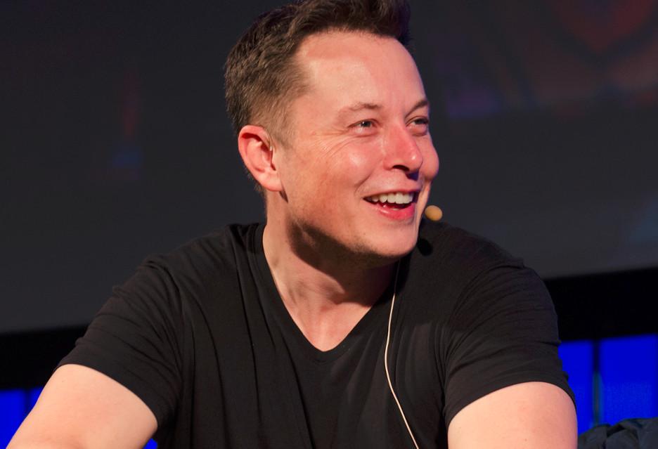 Niełatwa praca u Elona Muska (#3)