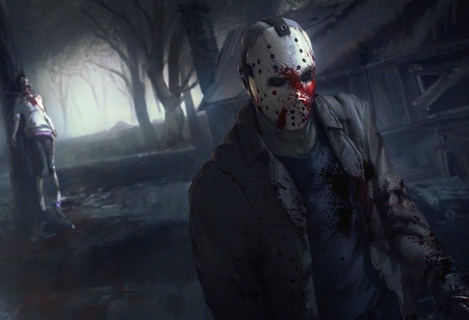 Nowy i oczywiście brutalny zwiastun Friday the 13th