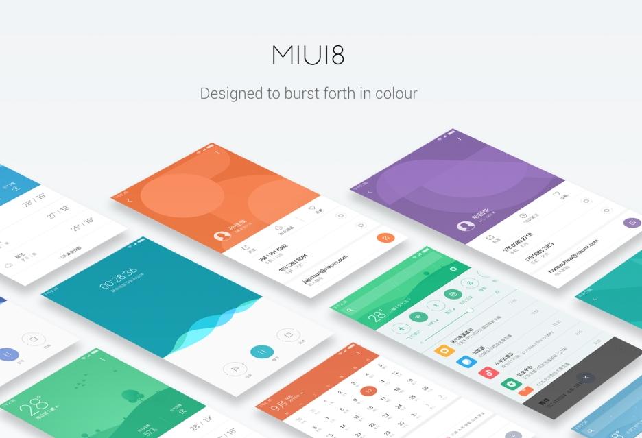 Aktualna lista smartfonów i tabletów z aktualizacją MIUI 8.2
