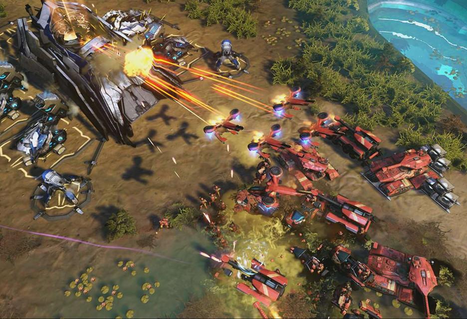 Halo Wars 2 - demo na PC już jest