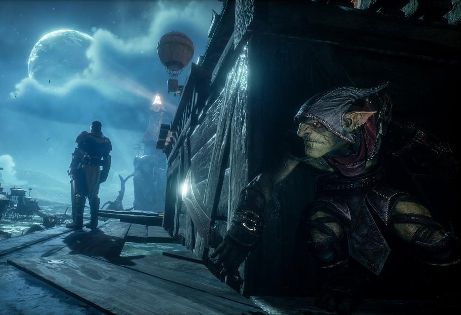 Dziś premiera Styx: Shards of Darkness
