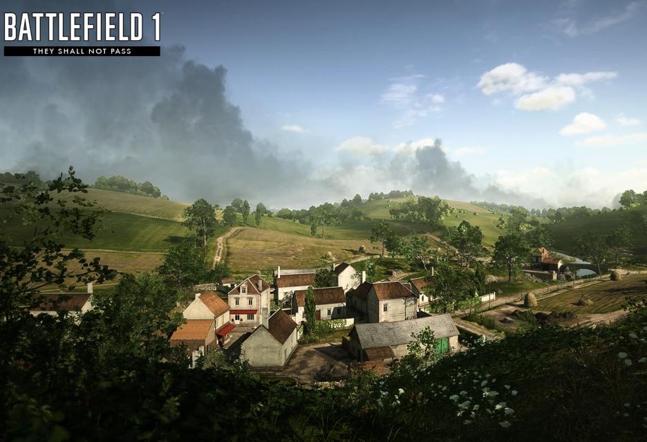 Pierwsi gracze rozpoczynają zabawę z Battlefield 1: Nie przejdą