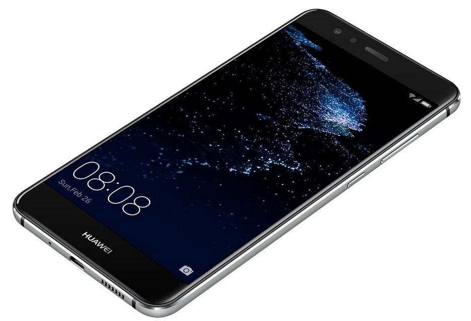 Oto Huawei P10 Lite - jest większy niż... Huawei P10