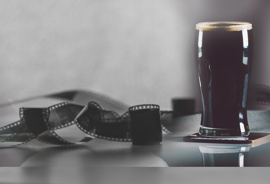 Piwne zdjęcia - wywoływanie kliszy z pomocą najpopularniejszego napoju na świecie