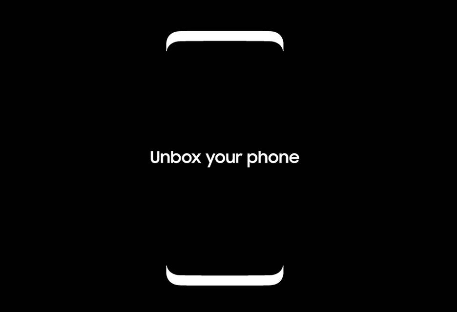Czarny i błyszczący Galaxy S8 - wzorem iPhone'a 7 Jet Black