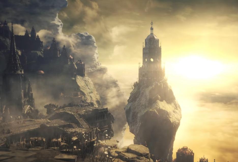 Nowe materiały wideo przypominają o Dark Souls III: The Ringed City