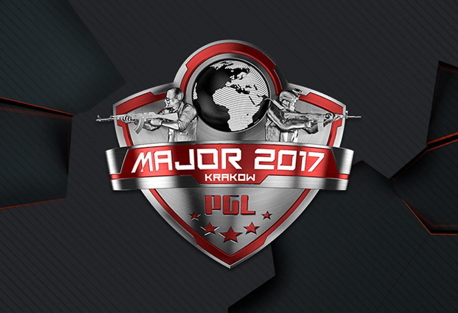 Turniej CS:GO Major w tym roku w Polsce