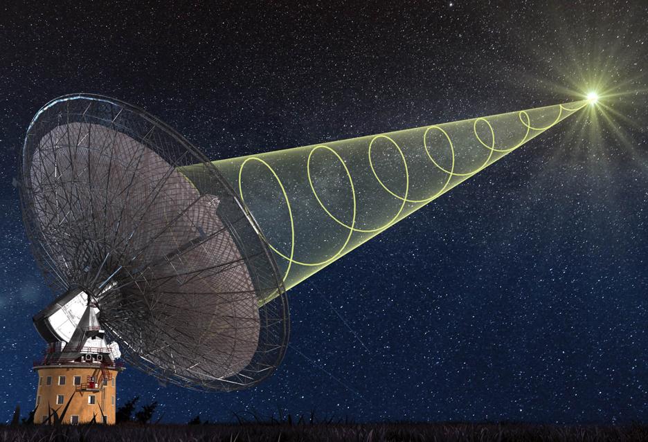 Kosmiczne fenomeny łatwo tłumaczyć… siłami nienaturalnymi