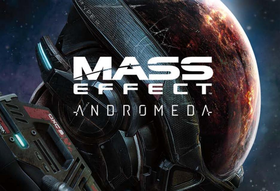Tak Mass Effect: Andromeda wygląda w 4K/HDR
