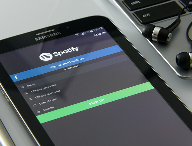 Spotify za darmo - będą większe ograniczenia