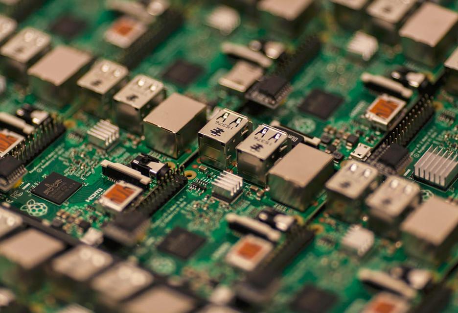 Raspberry Pi - już 12,5 mln sprzedanych płytek