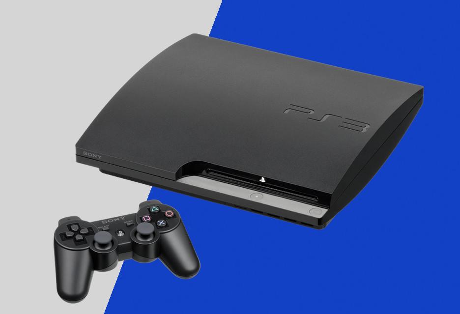 PlayStation 3 odchodzi na emeryturę