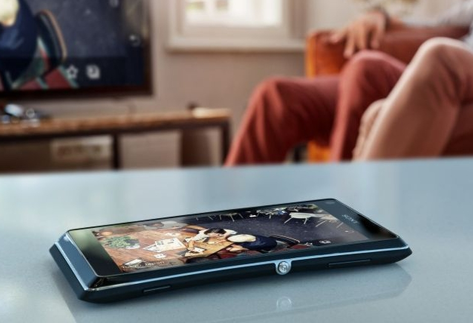 Czeka nas premiera nowego smartfona z linii Sony Xperia L