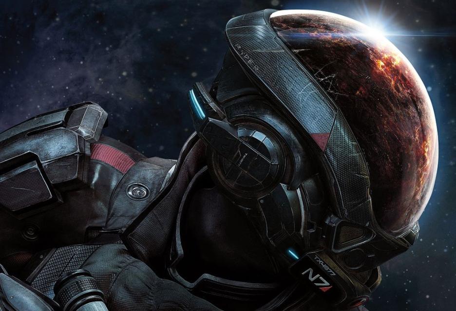 Mass Effect: Andromeda zbiera pierwsze oceny - do ideału dość daleko