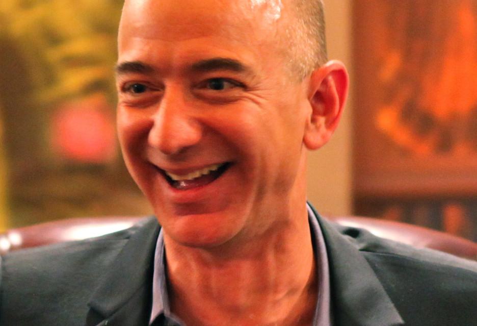 Niełatwa praca u Jeffa Bezosa (#4)