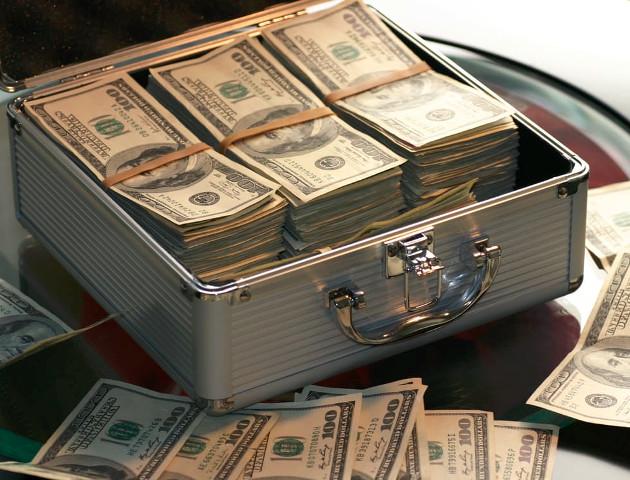 Najbogatsi ludzie świata - nowe technologie to duże pieniądze