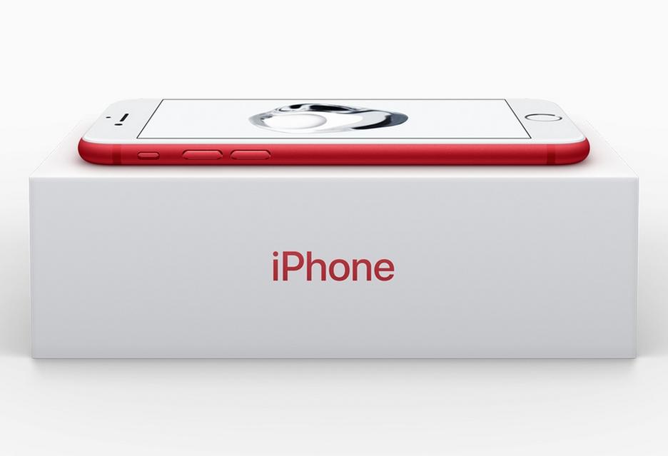 Apple prezentuje odświeżone wersje iPhone'a 7, iPhone'a 7 Plus oraz iPhone'a SE