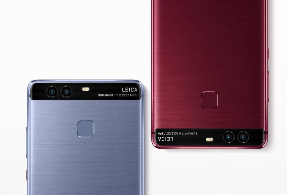 Huawei sprzedał (tylko?) 12 milionów smartfonów P9 i P9 Plus