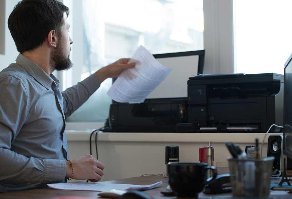 Jaka drukarka wielofunkcyjna do firmy. TOP 5  | zdjęcie 1