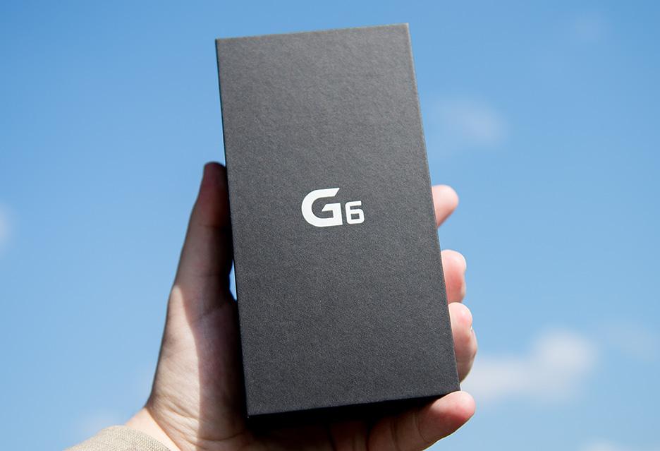 LG G6 powalczy o tytuł najlepszego? - pierwsze wrażenia (relacja)