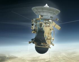 Po 20 latach piękny koniec misji sondy Cassini [AKTUALIZACJA]