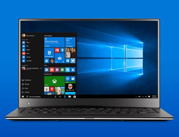 Windows 10 Creators Update - jak wymusić aktualizację?