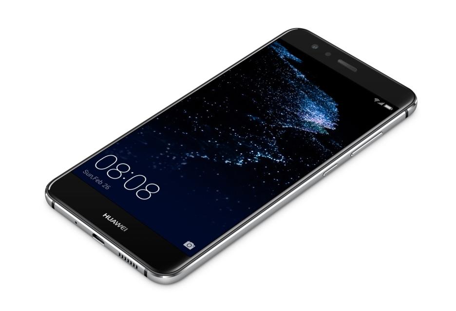 Huawei P10 Lite trafił do otwartej sprzedaży - kosztuje dość sporo