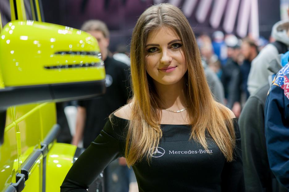 Poznań Motor Show 2017 - zdjęcia samochodów | zdjęcie 19