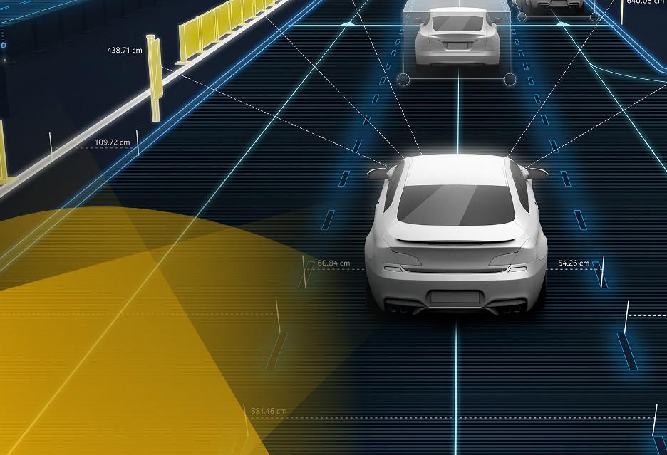Pierwsze samokierujące się auto na drogach - kto je stworzy?