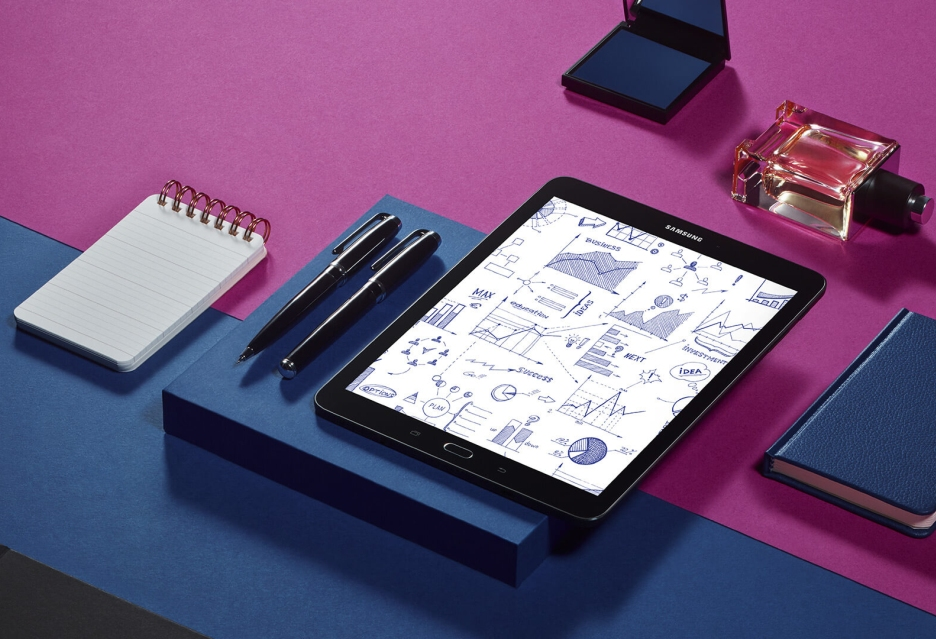Galaxy Tab S2 otrzymuje Androida 7.0 Nougat