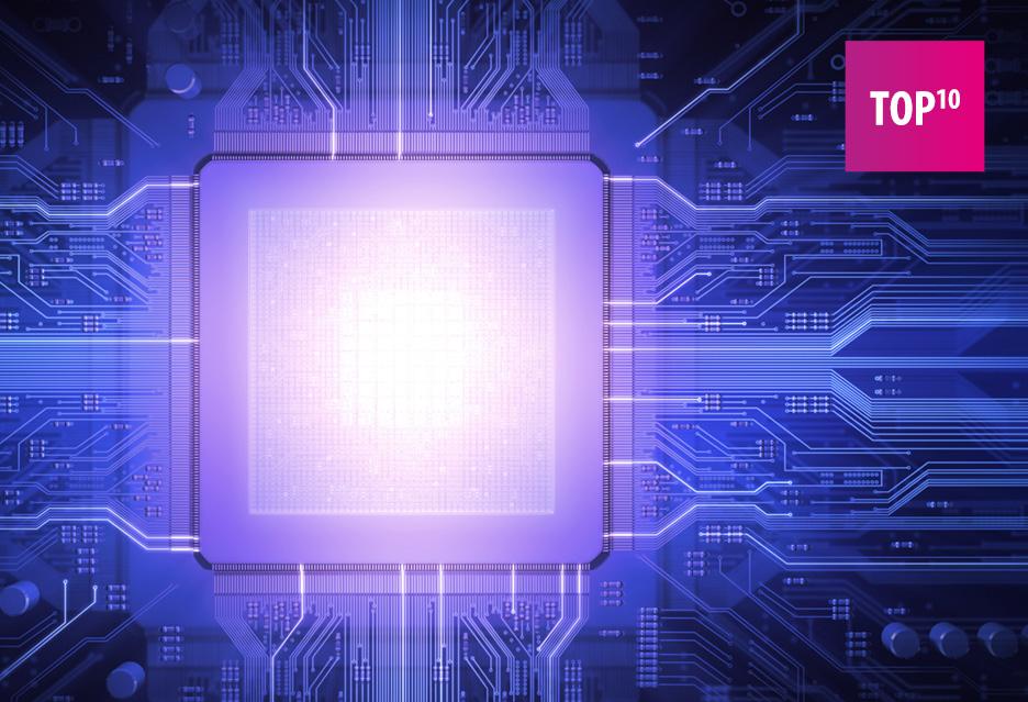 Jaki procesor do 1500 zł? TOP 10 | zdjęcie 1